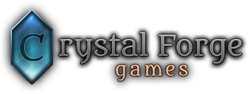 Crystal Forge Games